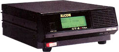 Base Unit for Alcon CT8 with LCD display